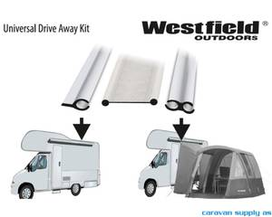 Bilde av Driveaway Kit 7og5mm L:320cm