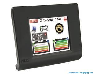Bilde av Display NDS til SunControl MPPT