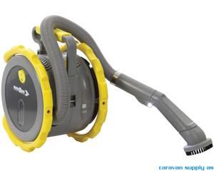 Bilde av Støvsuger Brunner Vortix NG 12V m/3,6m kabel og