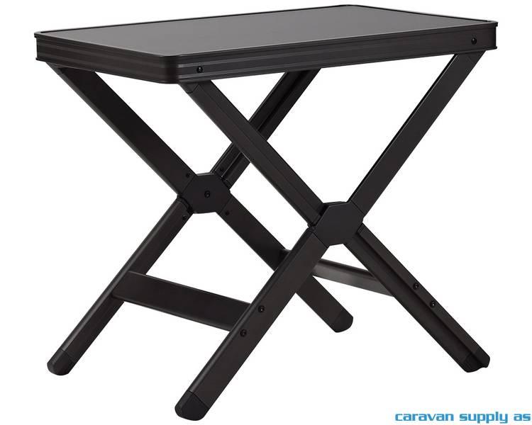 Krakk Westfield Avantgarde Dynamic m/bordplate mørkgrå