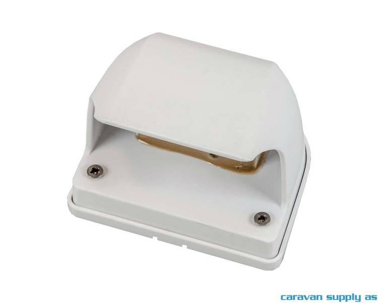 Bevegelsessensor til NX-5/10 utvendig trådløs hvit